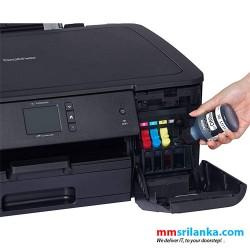Brother HL-T4000DW - A3 Inkjet Printer, Refill Ink Tank Wireless Duplex Printer