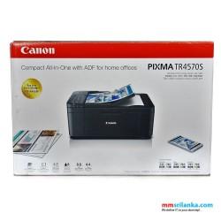 Canon PIXMA TR4570S Multifunction Printer