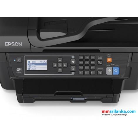 Epson L655 Ink Tank System Duplex Printer