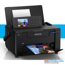 Epson PictureMate PM520 Photo Printer