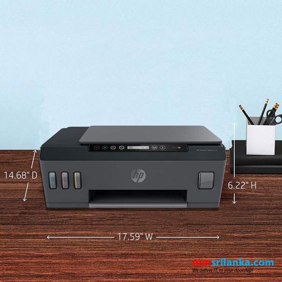 HP Smart Tank 515 Wireless All-in-One Print, scan, copy, wireless