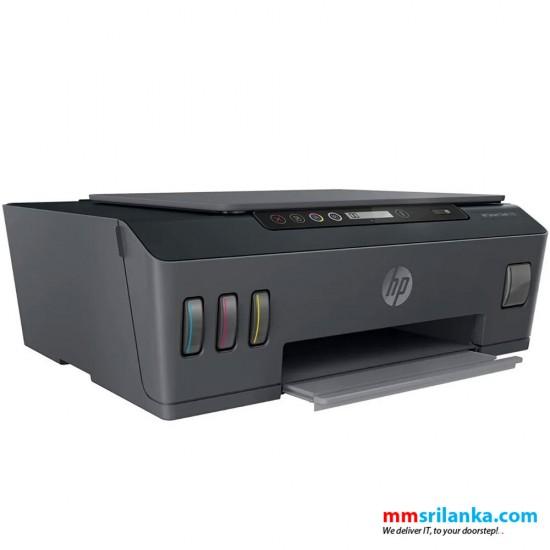 Hp Smart Tank 500 All-in-One Printer, Print/Scan/Copy