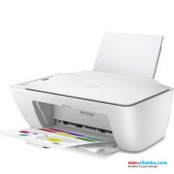 HP DeskJet 2720 All-in-One Wireless Printer (Printer/Scan/Copy/WiFi)