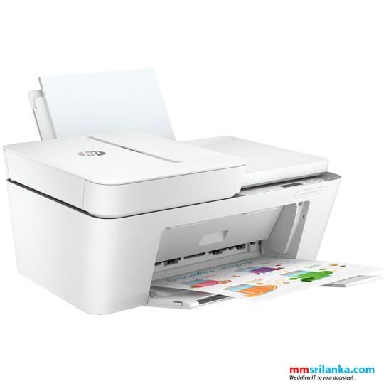 HP DeskJet Ink Advantage 4175 All-in-One Printer (Print/copy/scan/wireless/send mobile fax)