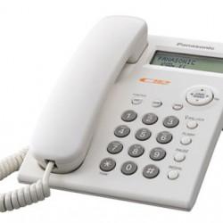 Panasonic Single Line with CLI, 2 Line LCD Phone