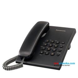 Panasonic Single Line Basic Phone - KX-TS500MX