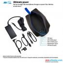 HP Power Pack Plus 18000mAh, Power Bank