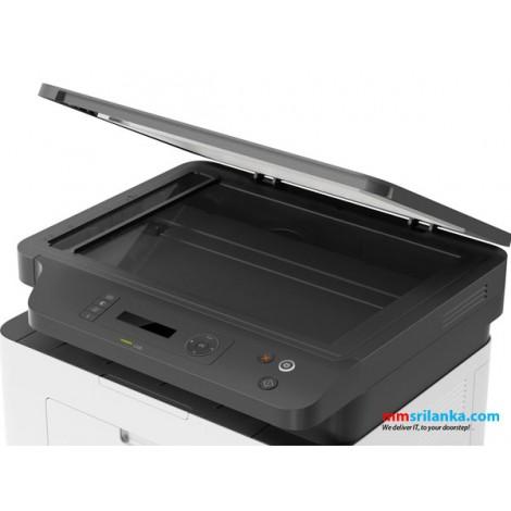 HP Laser MFP 135a Multifunction Printer/Scan/Copy
