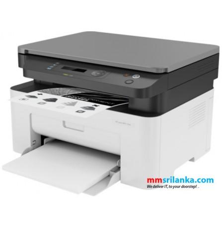 HP Laser MFP 135W Multifunction Printer/Scan/Copy/Wireless