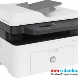 HP Laser MFP 137fnw Printer/Scan/Copy/FAX/Network/Wireless