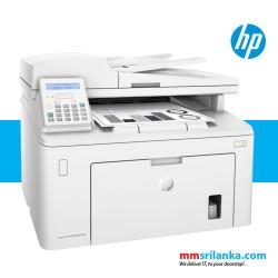 HP LaserJet Pro MFP M227fdn Multifunction Print, copy, scan, fax, Network, Duplex