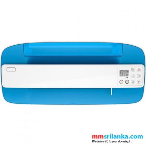 HP DeskJet Ink Advantage 3775 All-in-One (Printer/Scan/Copy/WiFi)