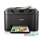 Canon MAXIFY MB5170 Printer (print/Scan/Copy/FAX/WiFi/Duplex/ADF)