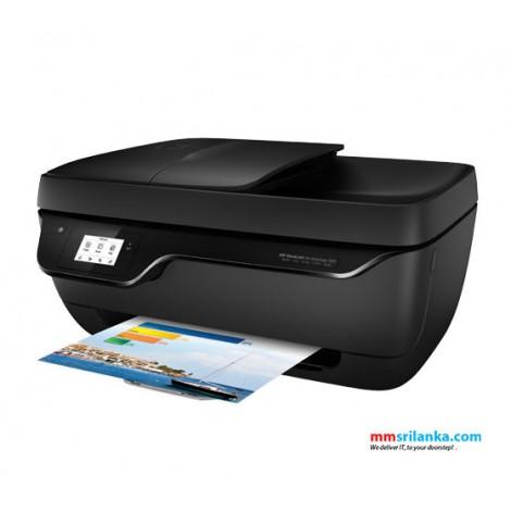 HP DeskJet Ink Advantage 3835 All-in-One Printer (Print/copy/scan/wireless/fax)
