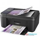 Canon Pixma E480 Wireless All-in-One Printer (Print/Scan/Copy/Fax/WiFi)