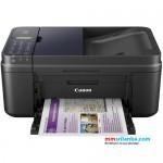 Canon Pixma E480 Wireless All-in-One Printer (Prin..