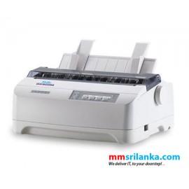 Tally DASCOM 1125 Dot-Matrix Printer