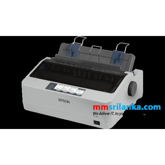 Epson LQ-310 Dot-Matrix Printer