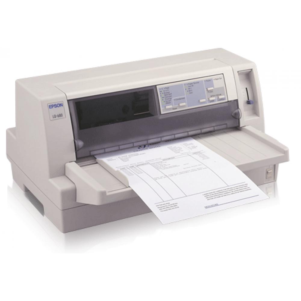 Epson LQ-680 Pro Printer