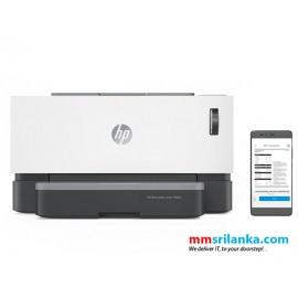 HP Neverstop Laser 1000w Wireless Tank Printer