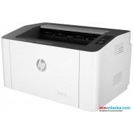 HP 107a Mono Laser Printer