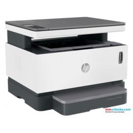 HP Neverstop Laser MFP 1200w  Print/Scan/Copy/Wireless