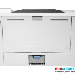 HP LaserJet Pro M404dn Network Monochrome Laser Printer with Duplexing