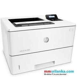 HP LaserJet Pro M501n Printer with Network & USB Interface