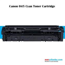 Canon 045 Cyan Toner Cartridge for Canon MF635CX