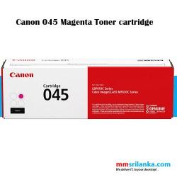 Canon 045 Magenta Toner Cartridge for Canon MF635CX