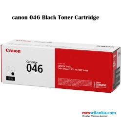 Canon 046 Black Toner Cartridge for Canon MF735CX