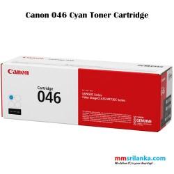 Canon 046 Cyan Toner Cartridge for Canon MF735CX
