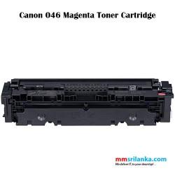 Canon 046 Magenta Toner Cartridge for Canon MF735CX