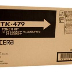 Kyocera TK-479 Toner Cartridge for Kyocera FS-6525MFP