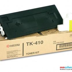 Kyocera TK-410 Toner Cartridge for KM1620 / KM 1650 / KM 2050