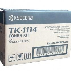 Kyocera TK-1114 Toner cartridge for FS-1040 Printer