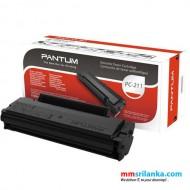 Pantum PC-211 Toner Cartridge for Pantum P2200/P2500/M6500/M6550/M6600 Series