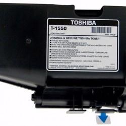 Toshiba T1550 Toner Cartridge