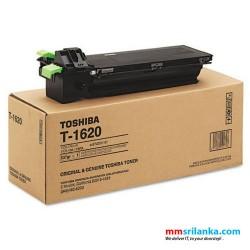 Toshiba T-1620 Toner Cartridge for e-STUDIO 161