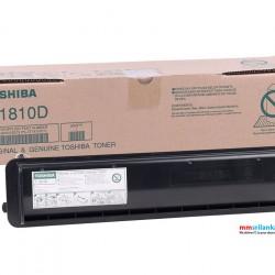 Toshiba T-1810D Toner Cartridge for Toshiba e-Studio 181-182-211-212-242