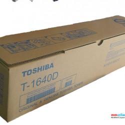 Toshiba T-1640D Toner Cartridge for Toshiba e-Studio 167