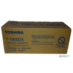 Toshiba e-STUDIO 18 Toner Cartridge T1800DS