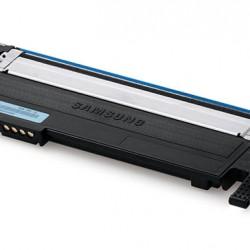 Samsung CLT-C406s Cyan Toner Cartridge for CLP-360/CLX3305