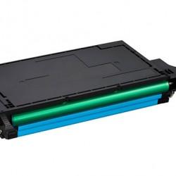 Samsung CLT-C508L Cyan Toner Cartridge for CLP-620/670/CLX6220/6250