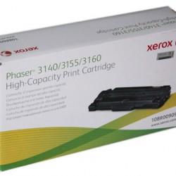 Xerox 3140 High Yield Toner Cartridge