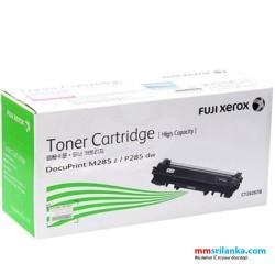 Fuji Xerox CT202878 Extra High Capacity Toner Cartridge for DocuPrint P285dw / M285z