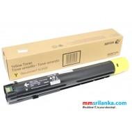 Xerox DocuCentre SC2020 Yellow Toner Cartridge - 006R01696