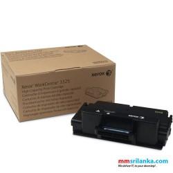Xerox 3325 High Capacity Toner Cartridge - 106R02313